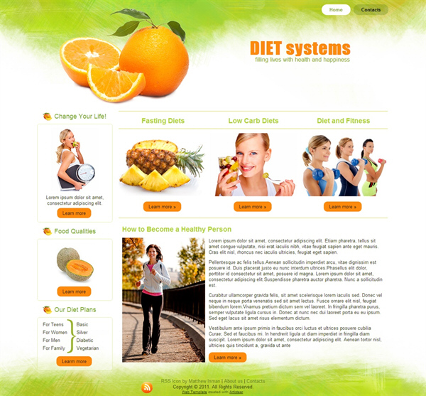 Diet Systems