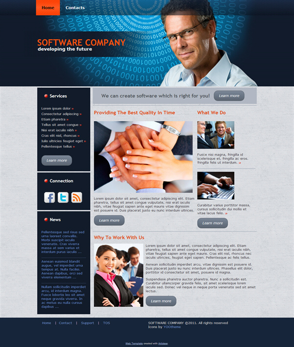 Software Company